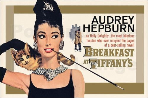 poster-audrey-hepburn-breakfast-at-tiffanys